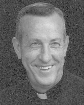 Obit - Father Horath