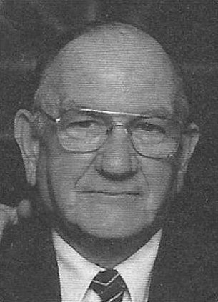 Obit - Ray Moser