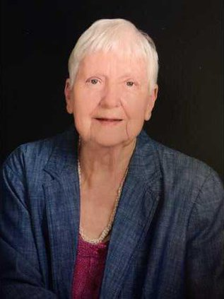 Obit Arlene Scott