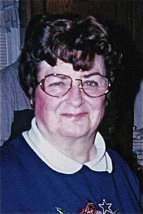 Obit Barbara Pascoe