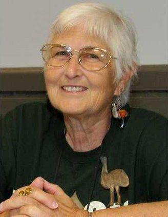 Obit Betty Lou Cauffman