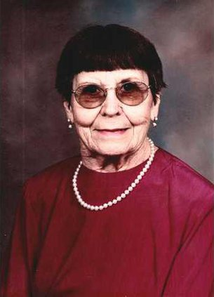 Obit Betty Schrader