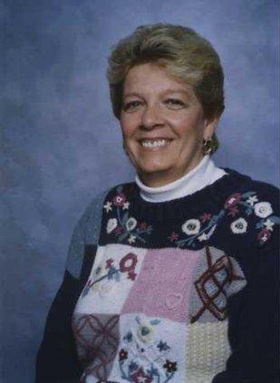 Obit Carol Franzen