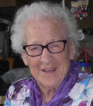 Obit Dorothy Dale