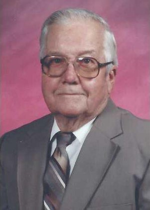 Obit Gordon Hulsether