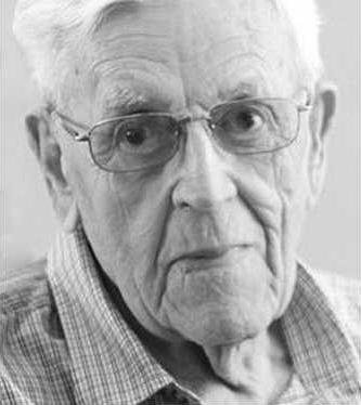 Obit Peterson Harland