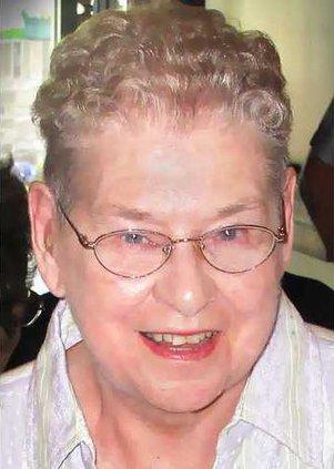 Obit Rosemary Waltz