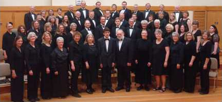Platteville Chorale
