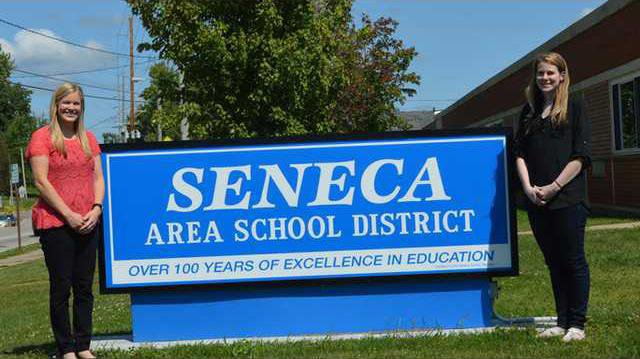 Seneca School District