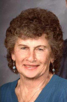 Ann Adams s