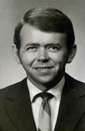 Bill Buttery