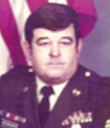 Charles Mulcahy