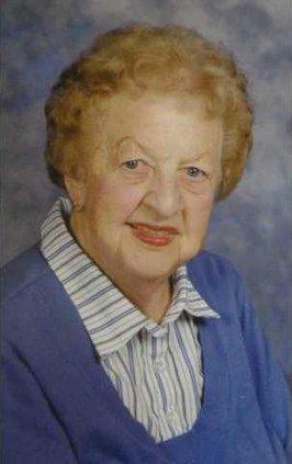 Helen Bruggerweb