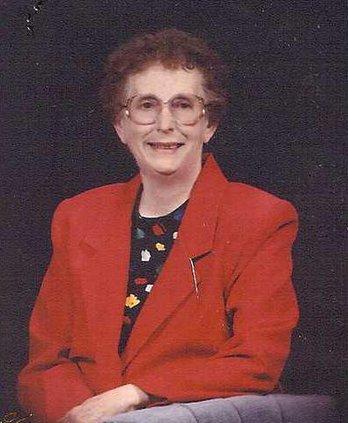 Holzer Marjorie