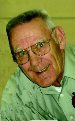 Johnson LeRoy obit
