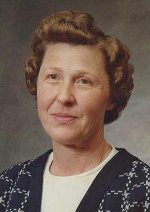 Loretta ReuterWEB