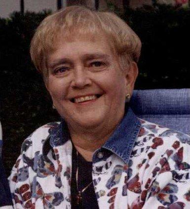 Lorraine Lewis