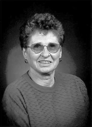 Lorraine VanNatta GS
