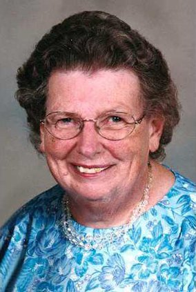 Mary Scott Obituary Photo1