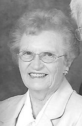 Obit - Betty Atkinson