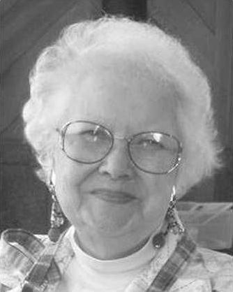 Obit - Elaine Jones