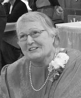 Obit - Mary Sullivan