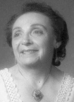 Obit - Virginia Fillbach