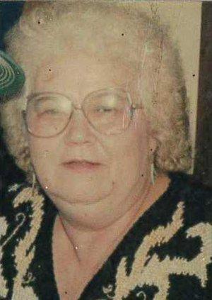 Obit Bessie Wirtz