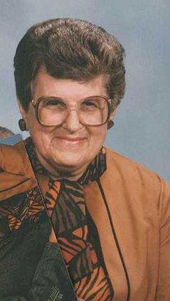 Obit Betty Eisele