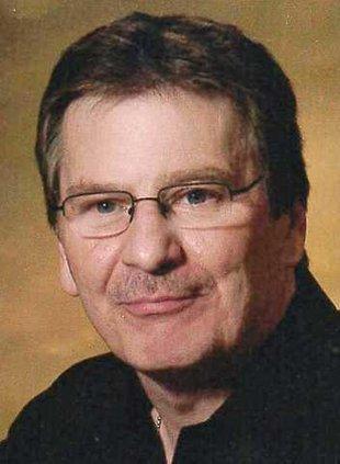 Obit Dale Wardell