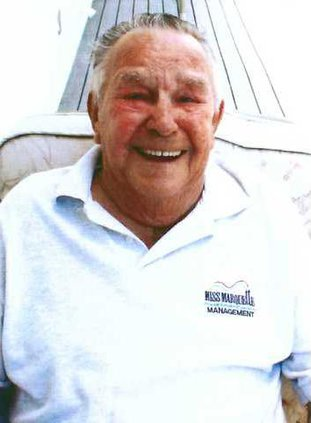 Obit Delos Smith