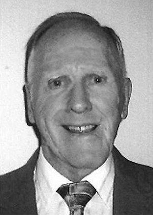 Obit Olson Alfred