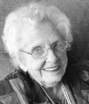 Obit Rundle Evelyn