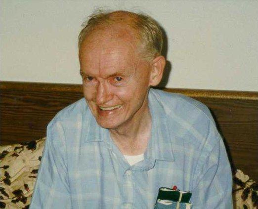Paul Riechers