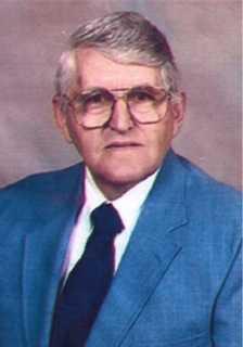 Ralph Jerrett