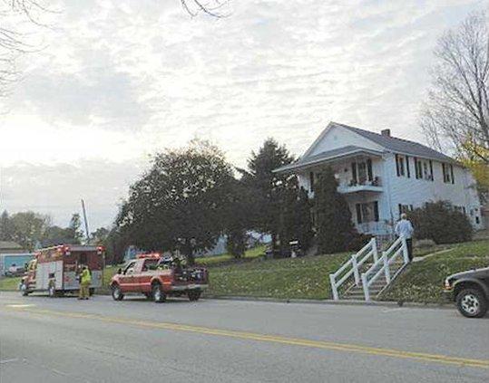 carbon monoxide hillsboro home