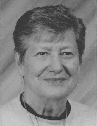 obit - Olstad Mary T.