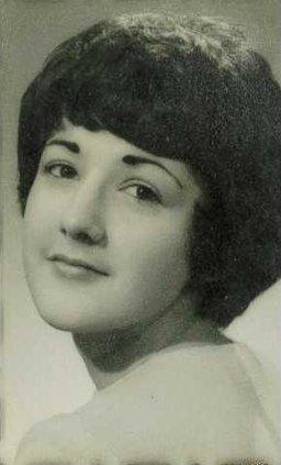9-22 obit Rita Bradshaw