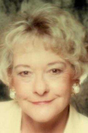 Arloa Rae WoolfordWEB