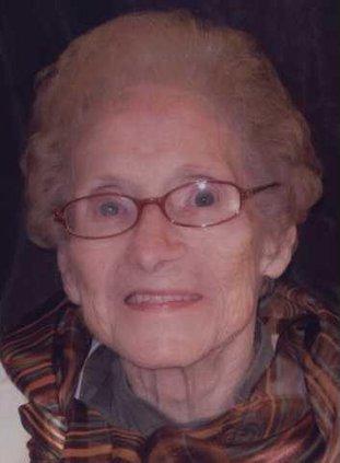 Blanche Brandt