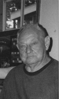 Carl Lickel