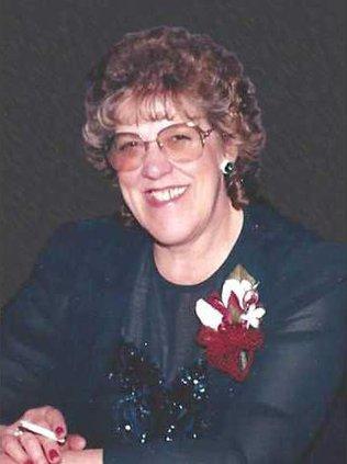 Eicher Regina Kay