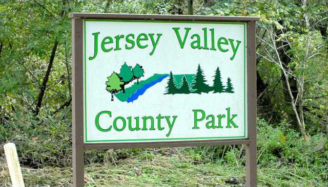Jersey Valley