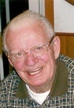 John Kies obit web