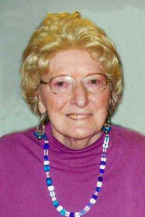 Kathleen Hillaryweb