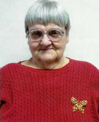 Mary Ann Mohns