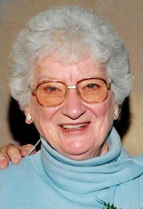 McCarville Geraldine
