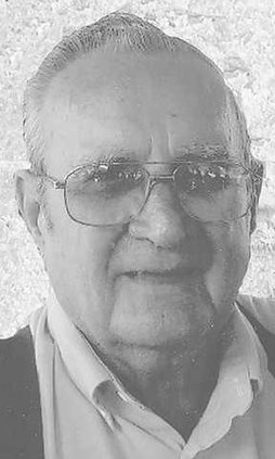 Obit - Bill Groom
