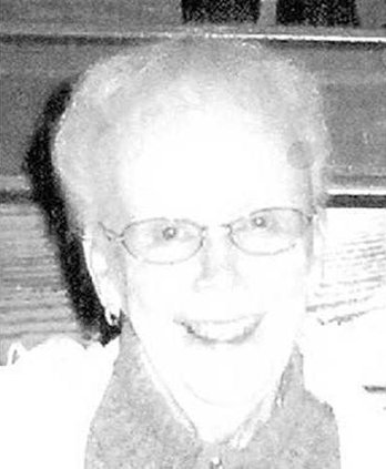 Obit - Evelyn Reid