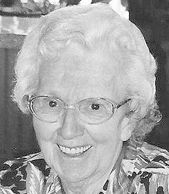 Obit - Harriet Russell